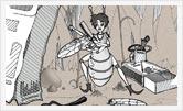 Разработка персонажа, сториборд | Олег Гей | olegey.com  - 10