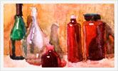олеГей | Одесское Художественное Училище им. М.Б. Грекова | Живопись, рисунок, композиция  - 7