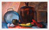 олеГей | Одесское Художественное Училище им. М.Б. Грекова | Живопись, рисунок, композиция  - 14