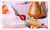 олеГей | Одесское Художественное Училище им. М.Б. Грекова | Живопись, рисунок, композиция  - 15