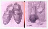 олеГей | Одесское Художественное Училище им. М.Б. Грекова | Живопись, рисунок, композиция  - 16
