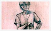 олеГей | Одесское Художественное Училище им. М.Б. Грекова | Живопись, рисунок, композиция  - 32