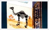олеГей | Одесское Художественное Училище им. М.Б. Грекова | Живопись, рисунок, композиция  - 68