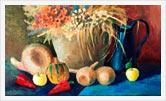 олеГей | Одесское Художественное Училище им. М.Б. Грекова | Живопись, рисунок, композиция  - 73