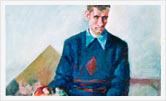 олеГей | Одесское Художественное Училище им. М.Б. Грекова | Живопись, рисунок, композиция  - 77