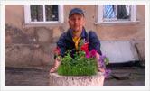 олеГей | Одесское Художественное Училище им. М.Б. Грекова | Живопись, рисунок, композиция  - 99