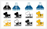 Разработка логотипа | Фирменный стиль | Олег Гей | olegey.com   - 26