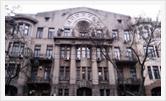 Фотография | Архитектура | Олег Гей | olegey.com  - 20