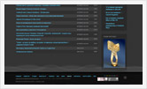 Веб дизайн, разработка сайтов | Олег Гей | olegey.com  - 22