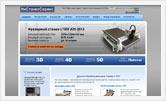 Веб дизайн, разработка сайтов | Олег Гей | olegey.com  - 33