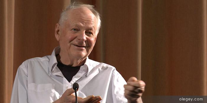 «Набор выживания аниматора» Ричарда Вильямса! (видео, весь курс, на русском)