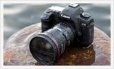 Утопили фотоаппарат. Что делать?