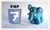 Инфографика: история PHP | php7