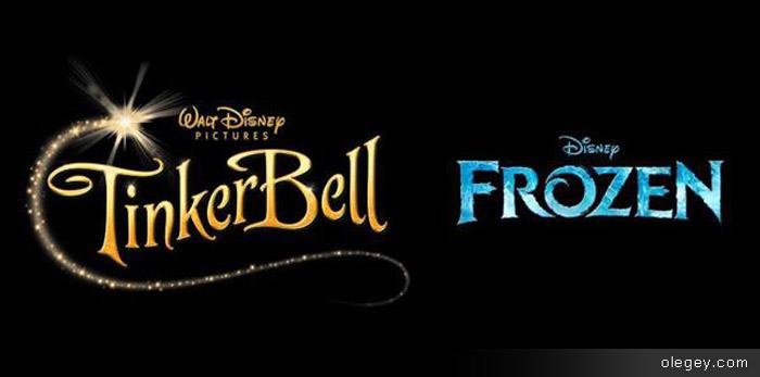 Значение названия-логотипа в кино и анимации