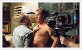 Нюансы съёмки длинных кадров в кинофильме | «Creative Rebellion» | Ноам Кролл | «Birdman», «True Detective», «Goodfellas»