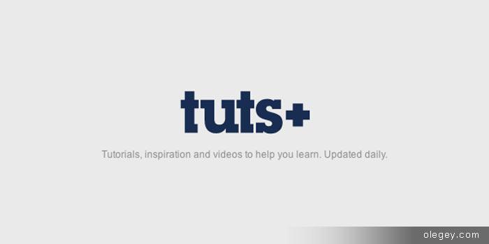 Tutsplus.com | Tuts+| Бесплатные уроки | Дизайн | Иллюстрация | Фото | Видео | 3D-графика | Разработки игр | Написания кода